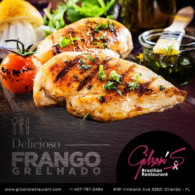 Gilson S Brazilian Restaurant 123 Photos 172 Reviews
