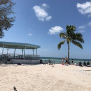 Photo Of Higgs Beach Dog Park Key West Fl United States