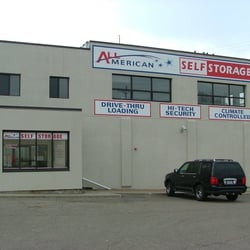 Exceptionnel Photo Of All American Self Storage   Saint Paul, MN, United States
