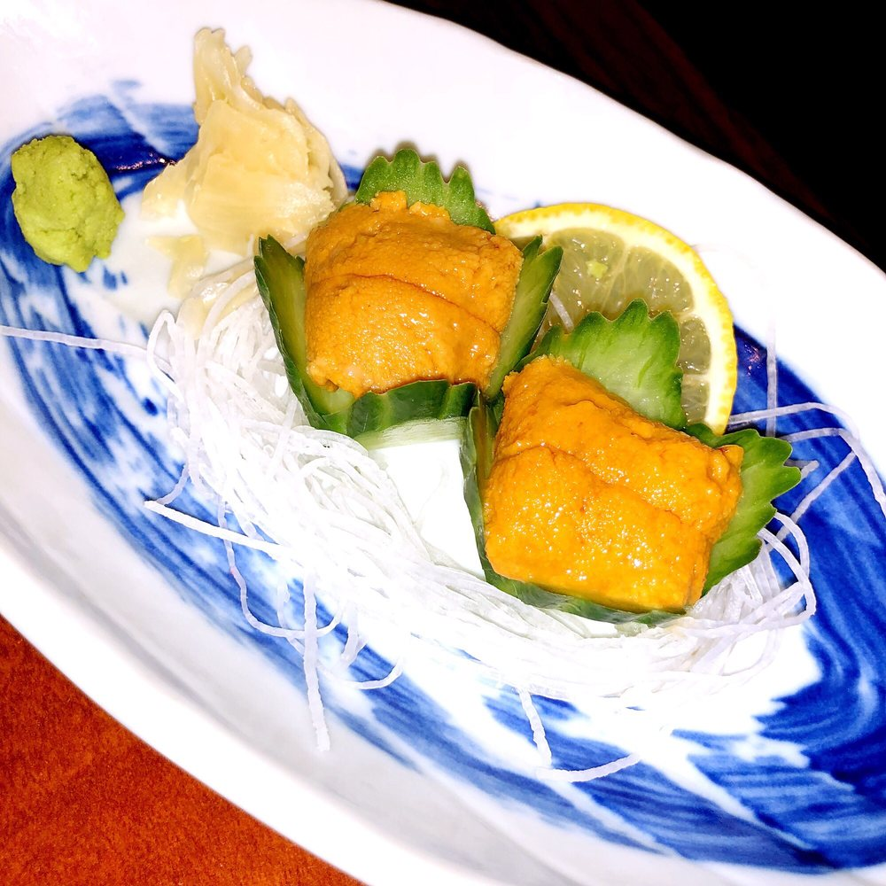 Ichiban Fish House