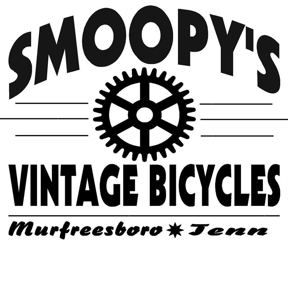 Smoopy's Vintage Bicycles: 2602 E Main St, Murfreesboro, TN