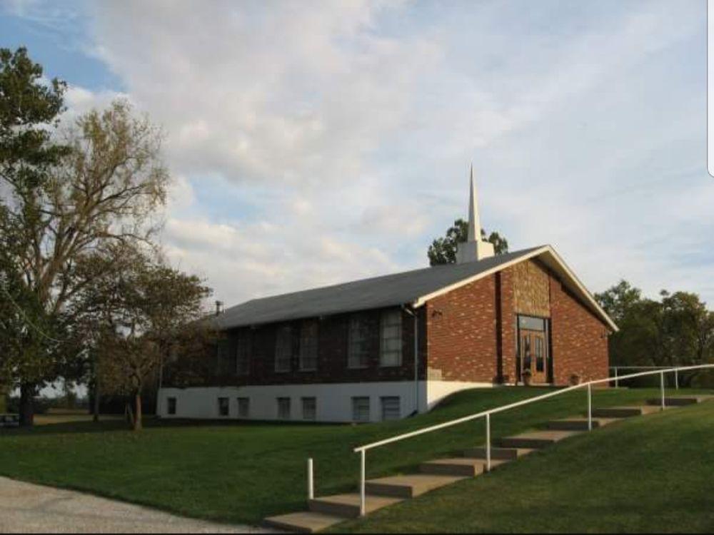 Grace Baptist Church: 11642 Riverview Dr, Saint Louis, MO
