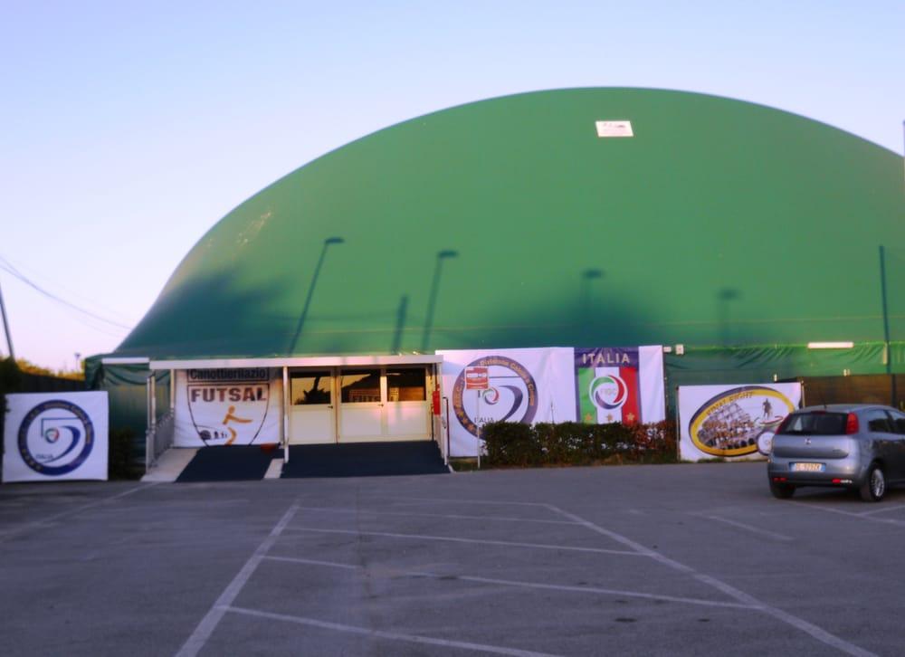 Futsal Arena