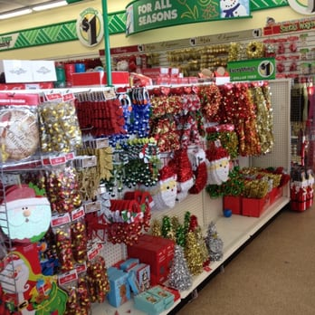 photo of dollar tree spring valley ca united states go get your - Dollar General Christmas Decorations