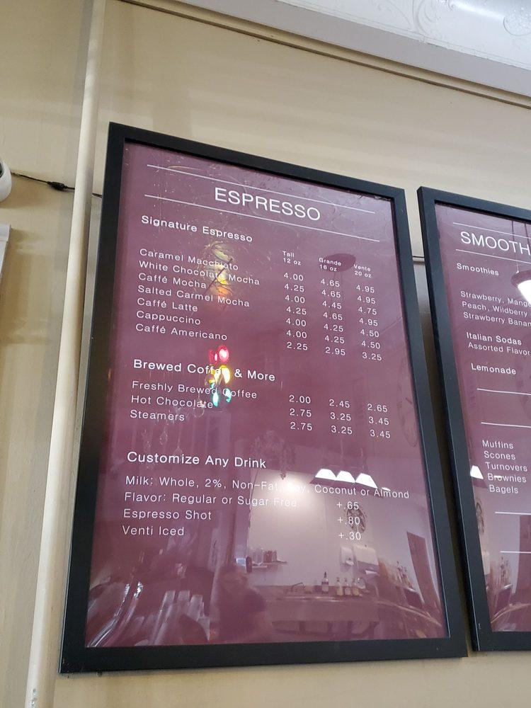 Niles Coffee Company: 304 S Main St, Alturas, CA