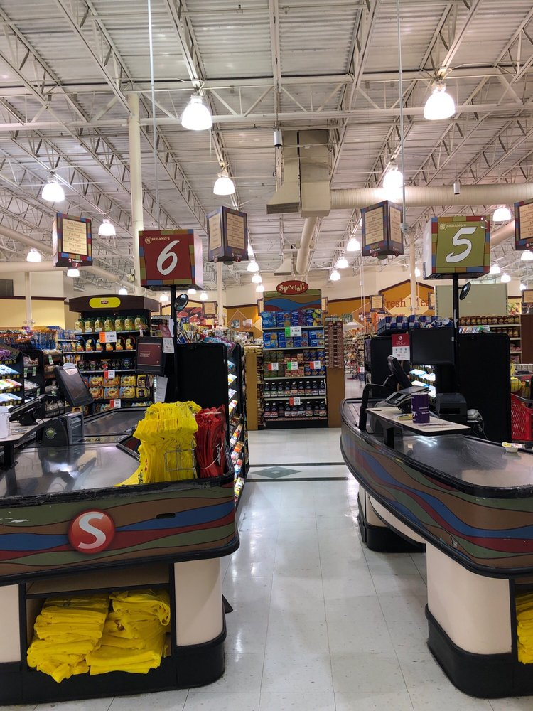 Sedano's Supermarket
