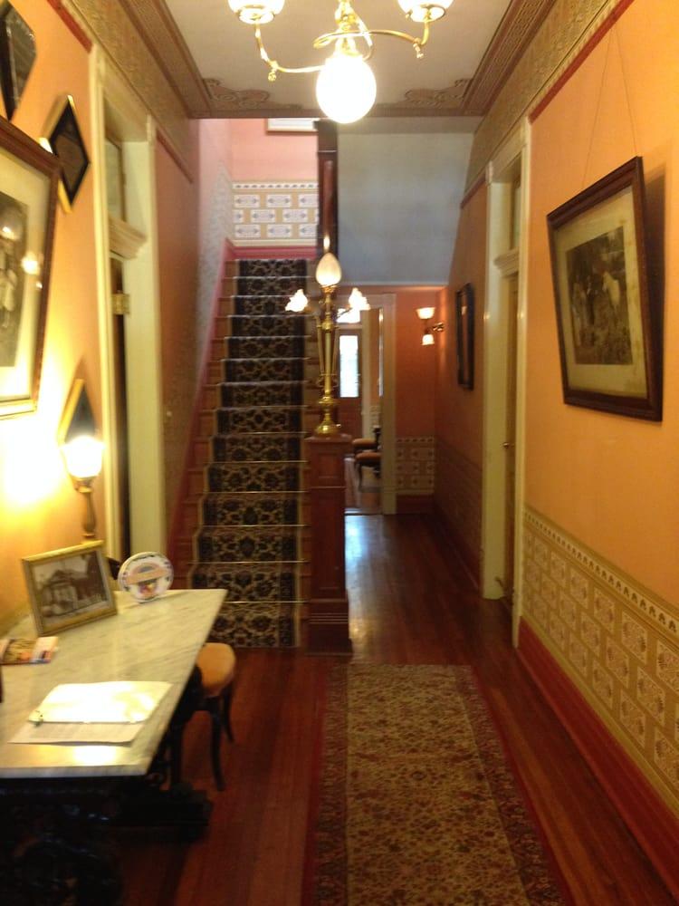 The Jackson House - Noble Inns