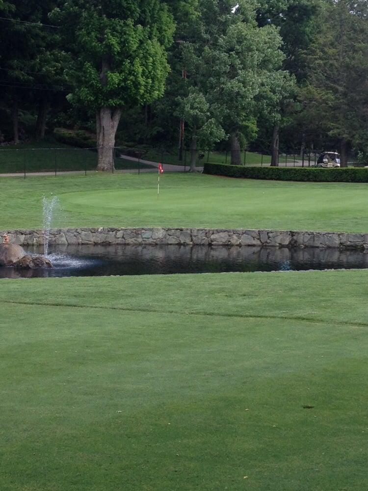 chemawa - Chemawa Golf Course | North Attleboro, MA
