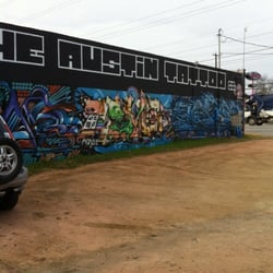 Photo of Alan's Vehicle Inspections - Austin, TX, United States. This is the