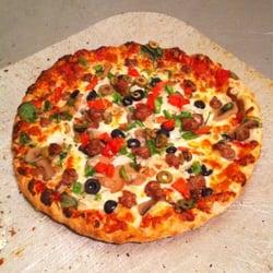 Colada S Premium Pizza