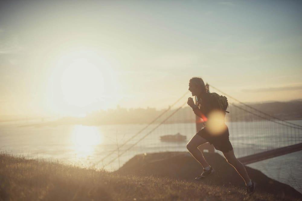 Ascend Running: Oakland, CA