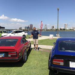 Japanese Classic Car Show Photos Festivals Harry Bridges - Japanese classic car show