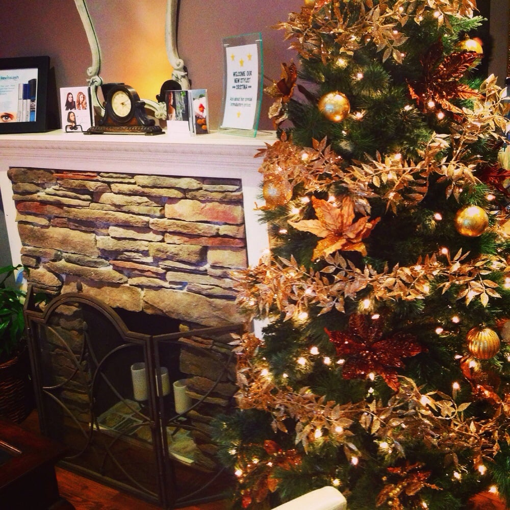 The Vanity Room Beauty Boutique: 15 Olcott Square, Bernardsville, NJ