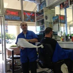 Sammy's Barber Shop 14 Reviews Barbers Cross