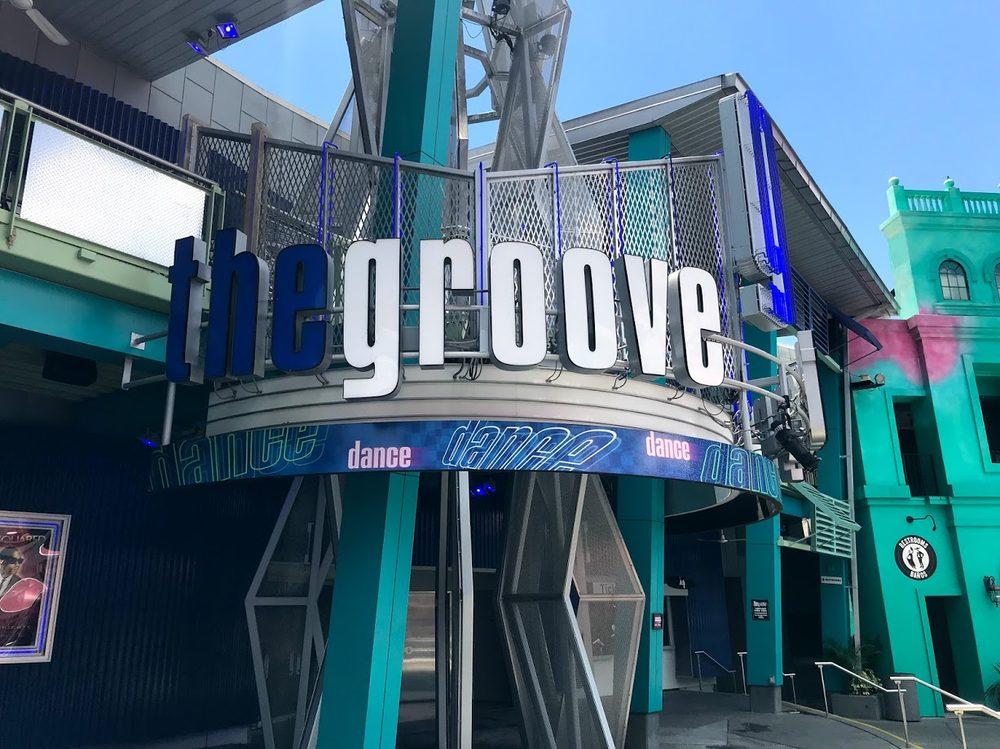 The Groove: 6000 Universal Blvd, Orlando, FL