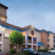 Guest Use Photo Of Hotel Mira Vista El Cerrito Ca United States