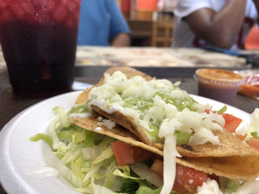 El Atacor Restaurant: 3520 N Figueroa St, Los Angeles, CA