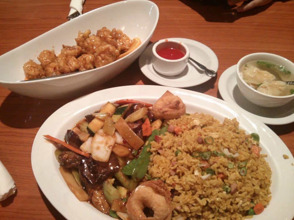 Best Chinese Restaurant In Davis Ca