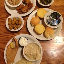 Cracker Barrel Old Country Store 15 Reviews American New