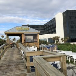 Photo Of Hilton Cocoa Beach Oceanfront Fl United States