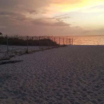 Bahia Beach Ruskin Fl Public