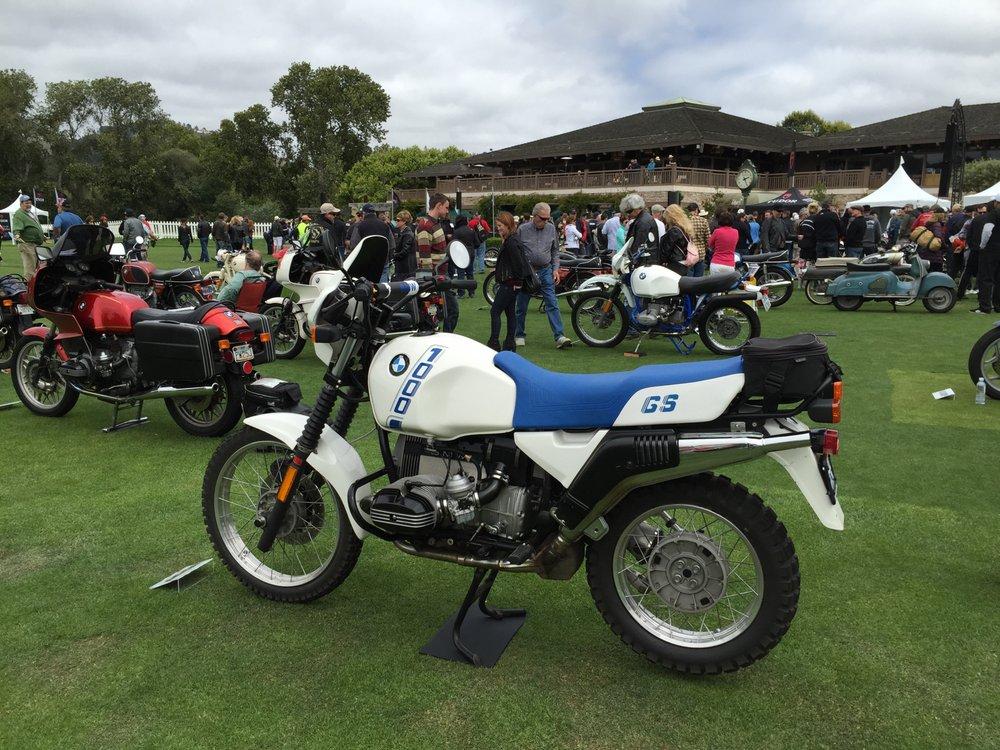 Ben's Motorcycle Works - 29 Reviews - Motorcycle Repair - 80