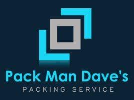 Pack Man Dave's Packing Service: 1511 Gough St, San Francisco, CA