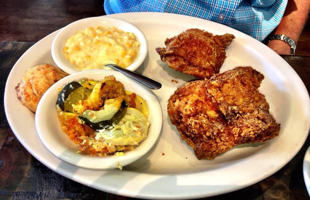 Clayton Cafe: 50 N Main St, Clayton, GA