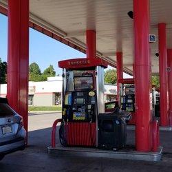 Sheetz - 10 Photos & 11 Reviews - Gas Stations - 1300 Wal St