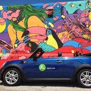 Zipcar 10 Reviews Car Rental Miami Fl Phone Number Yelp