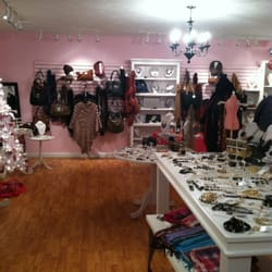 Photo of Jenny Boston Boutique - Westborough, MA, United States