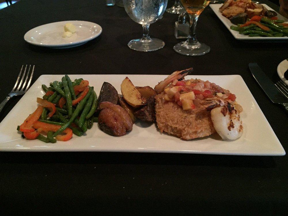 The Veranda Restaurant Kingwood Tx