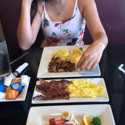 Photo Of Keke S Breakfast Cafe Tampa Fl United States