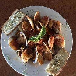 Photo Of Natalino Italian Restaurant Phoenix Az United States Fresh Clams And