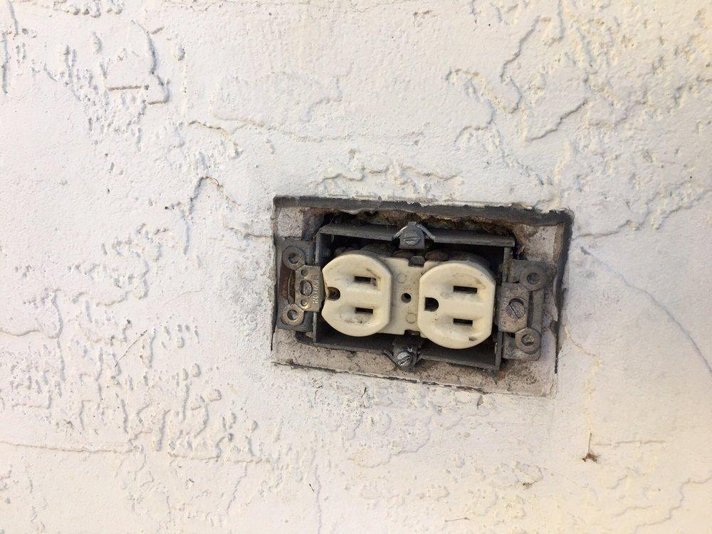 O'Connor & Son's Electric: 849 Clara Dr, Palo Alto, CA