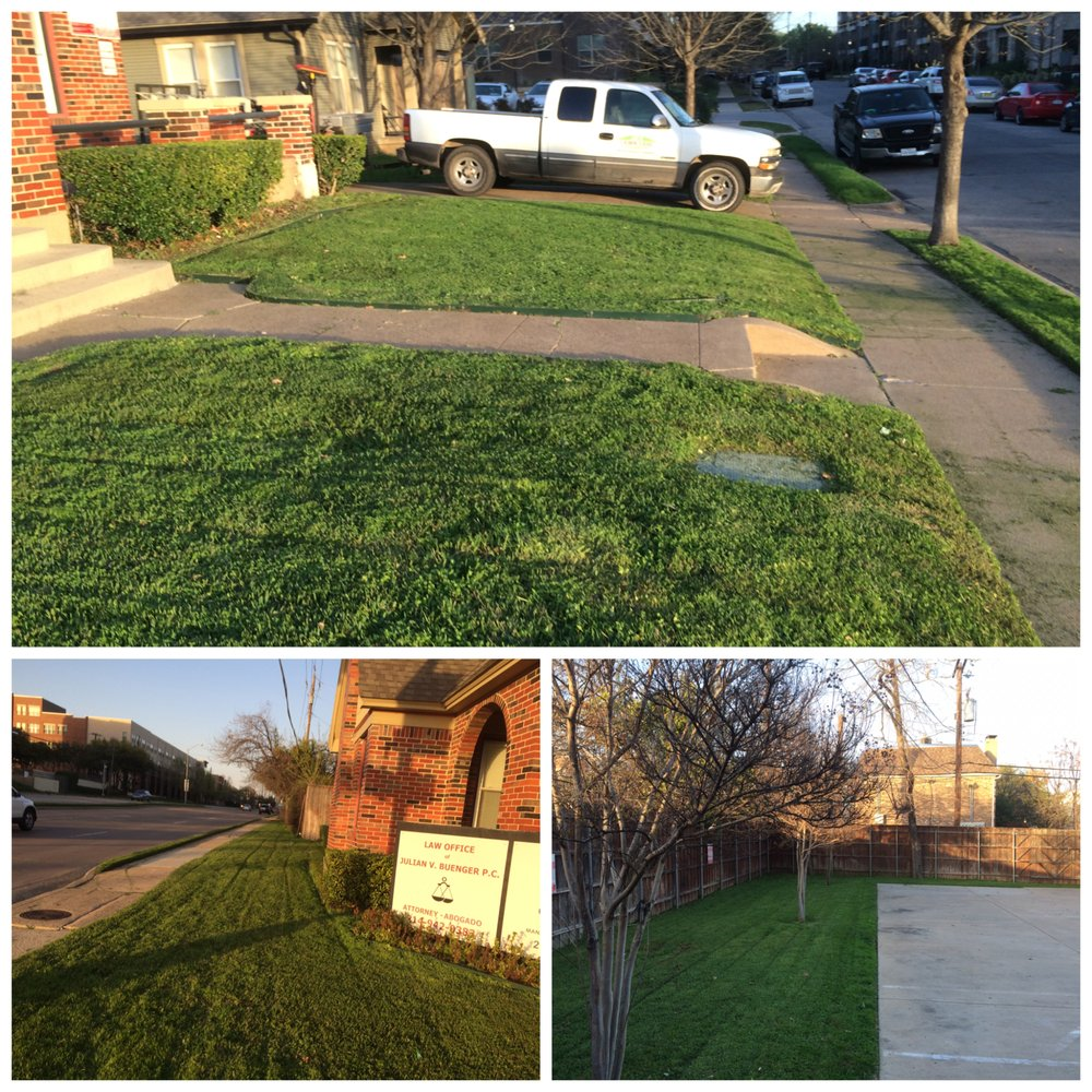 JD's Lawn Care