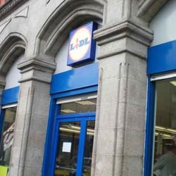 Lidl Supermarkets Thomas Street Thomas Street Dublin Phone