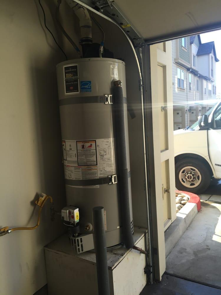 Photos For Fremont Plumbing Amp Water Heater Repair Yelp