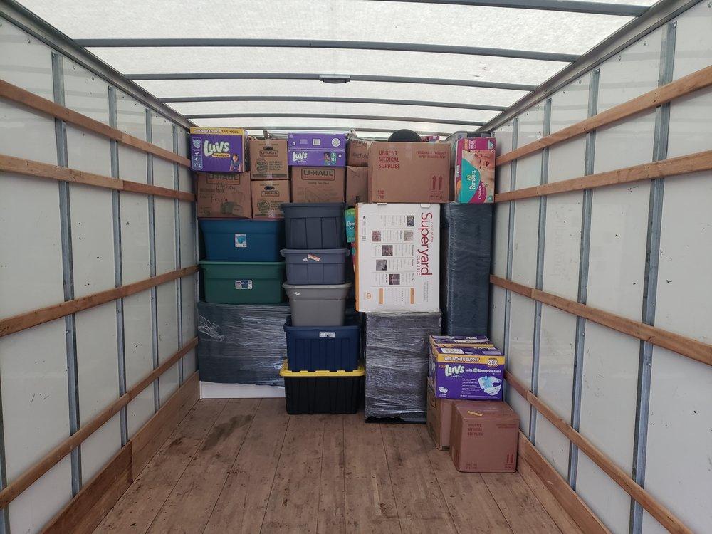 Ready Set Go Movers: 903 Main St, Trenton, MO