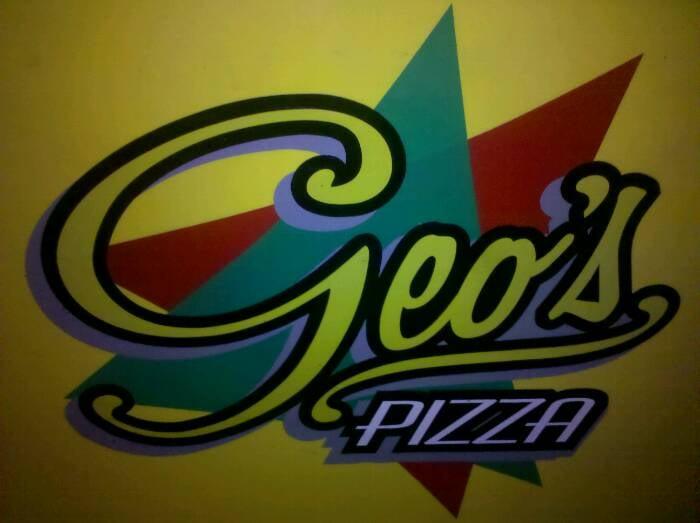 Geo's Pizza: 215 E Mount Vernon St, Metamora, IL