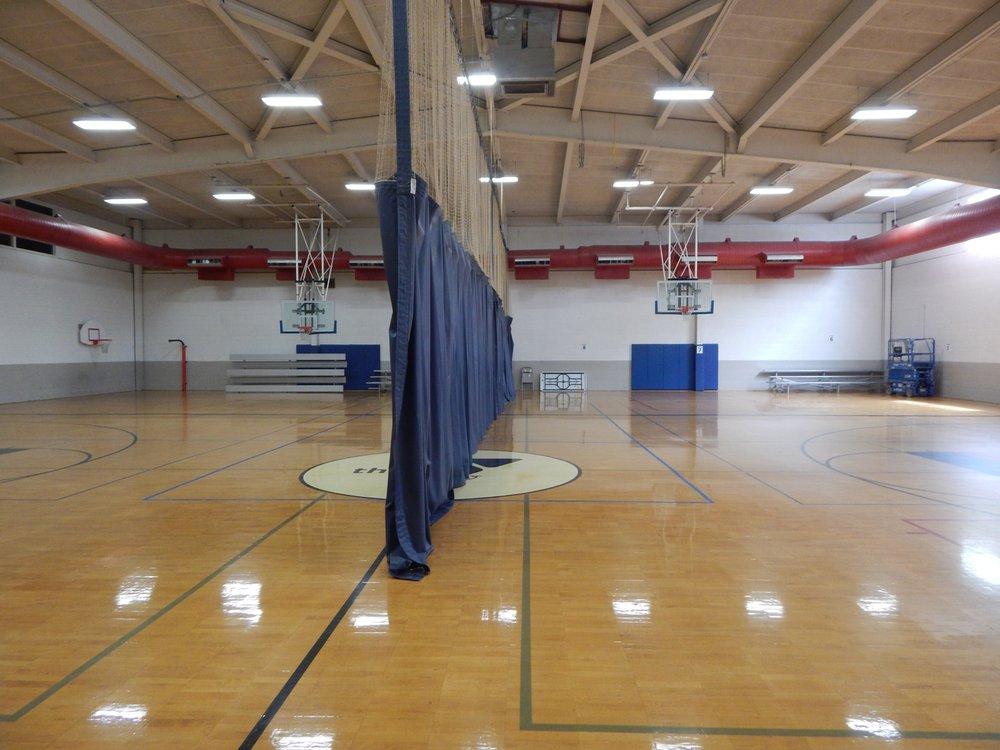 Social Spots from Stevens Point Area YMCA