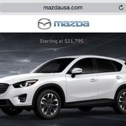 Browning Mazda - 85 Photos & 606 Reviews - Car Dealers - 18827