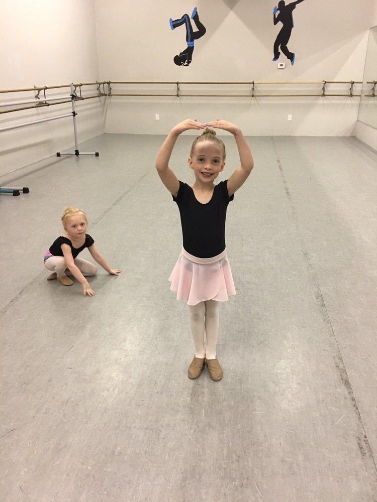 Academy of Dance Arts: 604 W Bethany Dr, Allen, TX