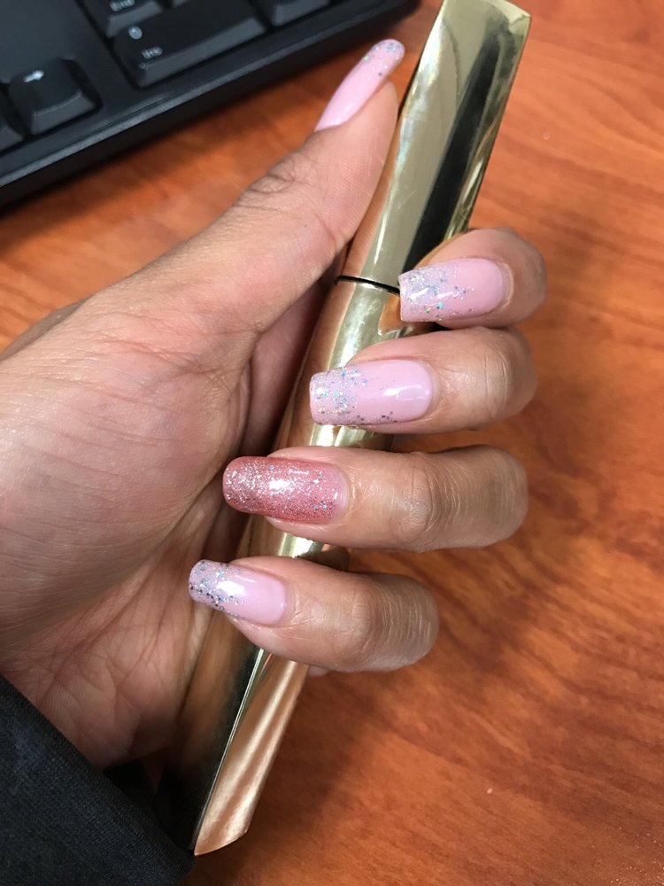 225 + 78 from Kathy Gel on natural nails - Yelp