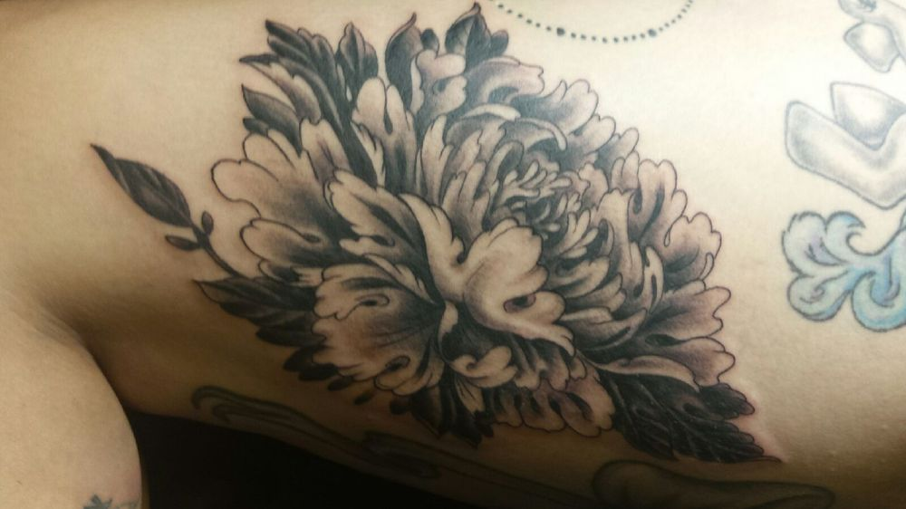 Independent Ink Tattoo: 100 E Main St, Frostburg, MD