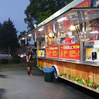 Best Food Trucks In Stockton Ca