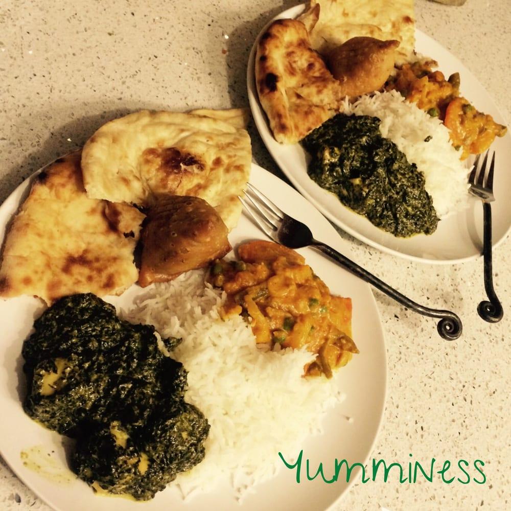 Gourmet India