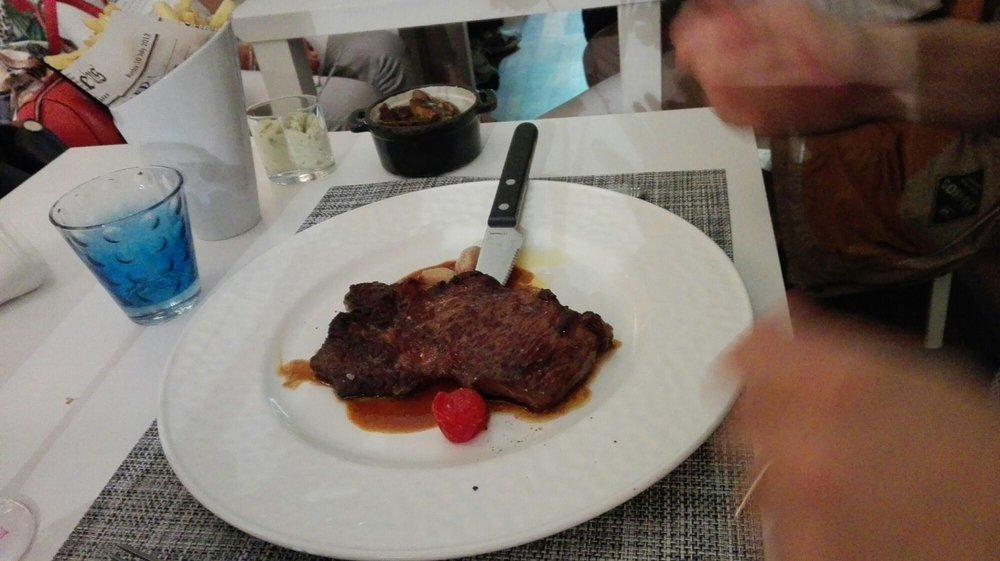 Restaurant Place Des Charrons Metz