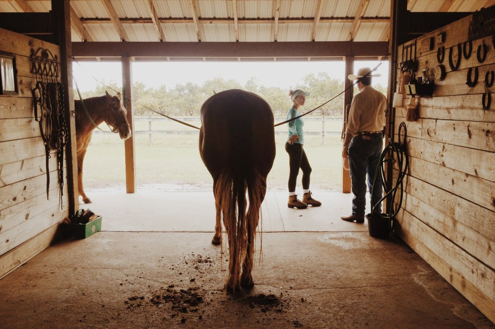 Redland Equestrian Center