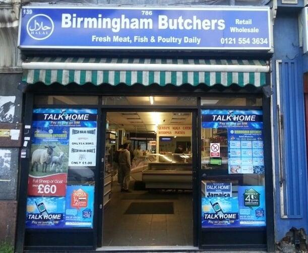 Birmingham Butchers